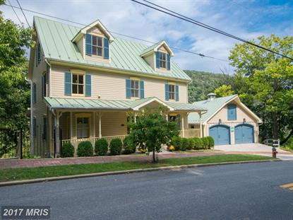 270 WASHINGTON ST Harpers Ferry, WV MLS# JF9834175