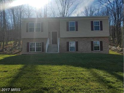 490 CUB RUN LN, Harpers Ferry, WV