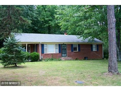 203 EIGHTH ST Mineral, VA MLS# LA9823325