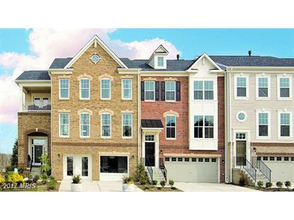 FOGGY BOTTOM TERRACE Ashburn, VA MLS# LO10017422