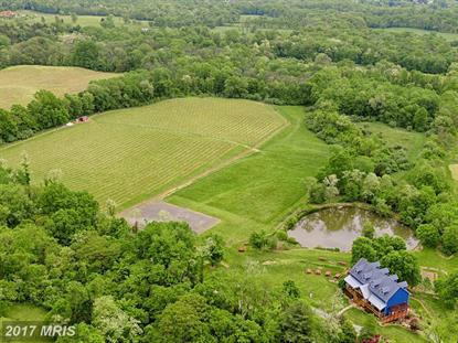 13274 SAGLE RD Purcellville, VA MLS# LO9821618