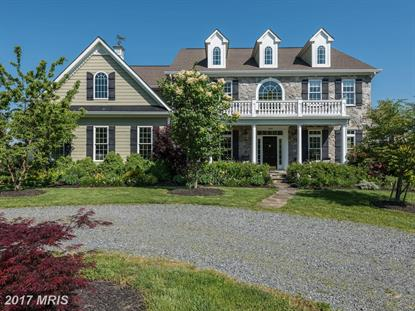 19949 PLEASANT MEADOW LN #0 Purcellville, VA MLS# LO9869293