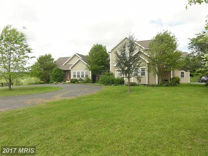 18783 TELEGRAPH SPRINGS RD Purcellville, VA MLS# LO9923415