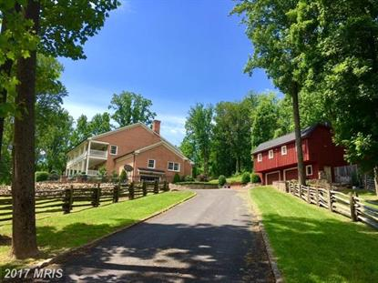 12717 HARPERS FERRY RD Purcellville, VA MLS# LO9969150
