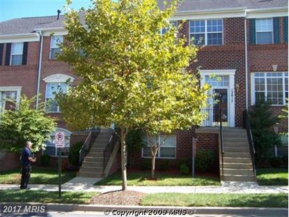 13017 TOWN COMMONS DR Germantown, MD MLS# MC10000642