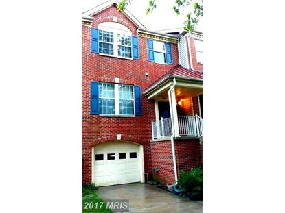 401 BEACON HILL TER, Gaithersburg, MD