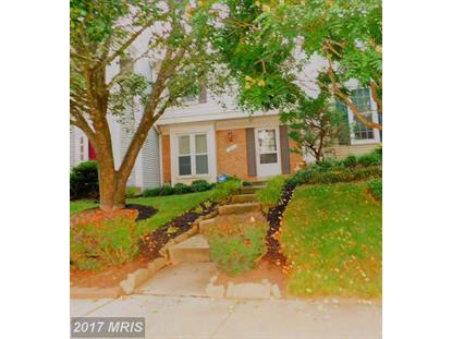 611 CONCERTO LN Silver Spring, MD MLS# MC10006352