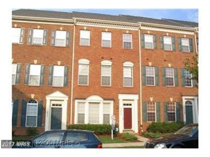 13031 TOWN COMMONS DR Germantown, MD MLS# MC10006997
