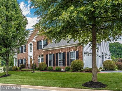 18600 HOLLOW CREST DR Brookeville, MD MLS# MC10012081