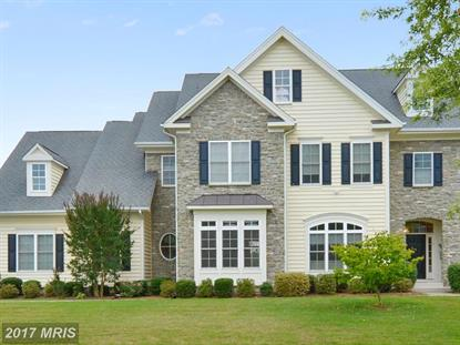 17506 HIDDEN GARDEN LN Ashton, MD MLS# MC10015106