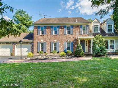 4720 CHERRY VALLEY DR Rockville, MD MLS# MC10028470
