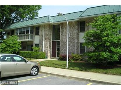 3311 S LEISURE WORLD BLVD #1-B, Silver Spring, MD