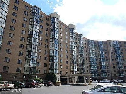 3310 LEISURE WORLD BLVD #830 Silver Spring, MD MLS# MC10040256