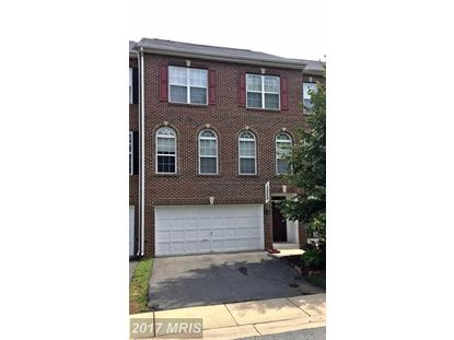 13209 LIBERTY BELL CT Germantown, MD MLS# MC10043231