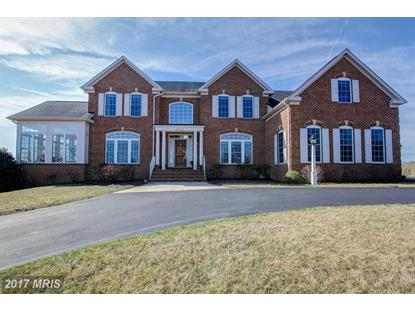 1712 PRETTY PENNY CT Brookeville, MD MLS# MC10054493