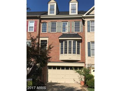 1206 TREASURE OAK CT Rockville, MD MLS# MC10054672