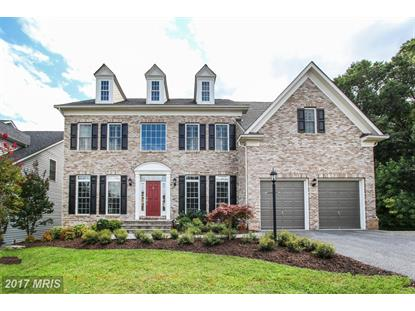 13310 MOONLIGHT TRAIL DR, Silver Spring, MD