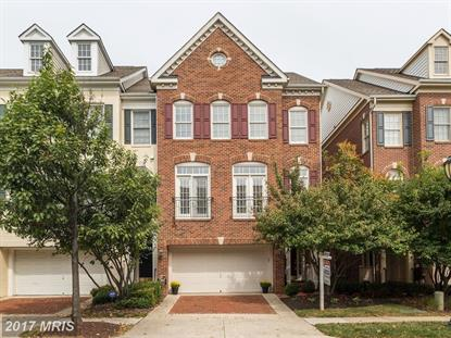 207 OAK KNOLL TER Rockville, MD MLS# MC10064403