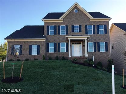 22007 Winding Woods WAY Clarksburg, MD MLS# MC10081094