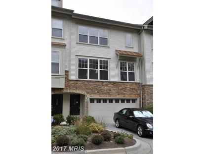 13322 SHEFFIELD MANOR DR #5 Silver Spring, MD MLS# MC8503464