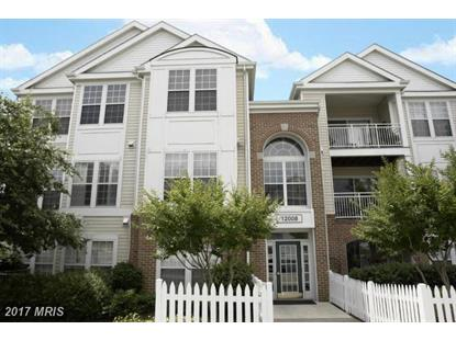 12008 AMBER RIDGE CIR #A-001, Germantown, MD