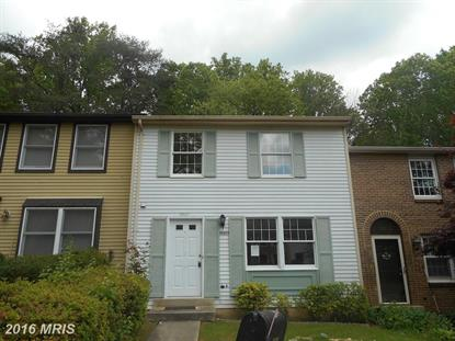 19807 APPLE RIDGE PL, Gaithersburg, MD