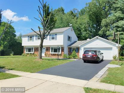 2801 HEWITT AVE Silver Spring, MD MLS# MC9664203