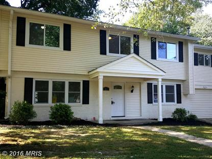 211 THISTLE DR Silver Spring, MD MLS# MC9696295