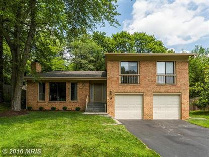 4 KETTLE POND CT Potomac, MD MLS# MC9708650