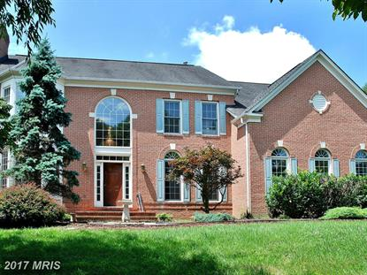 14200 CERVANTES AVE Darnestown, MD MLS# MC9709838