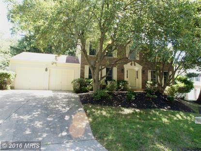 2413 HIDDEN VALLEY LN Silver Spring, MD MLS# MC9742680