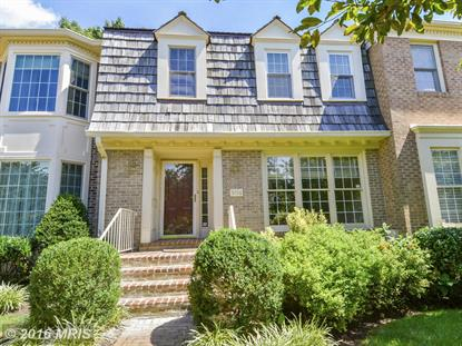 5726 BREWER HOUSE CIR Rockville, MD MLS# MC9744297