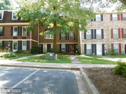 13632 DEERWATER DR #1-F, Germantown, MD