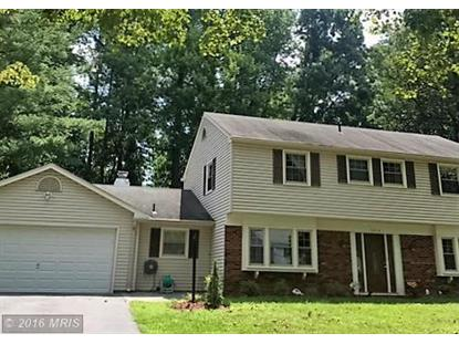 3212 BERET LN Silver Spring, MD MLS# MC9751675