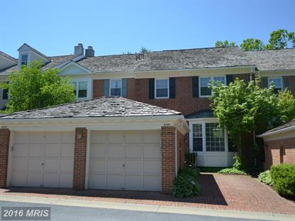 8303 RISING RIDGE WAY, Bethesda, MD