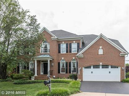 13902 LITTLE TREE CT Rockville, MD MLS# MC9753562
