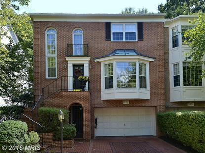 5932 MAPLEWOOD PARK PL Bethesda, MD MLS# MC9754635