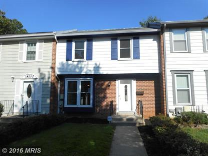 18102 METZ DR, Germantown, MD