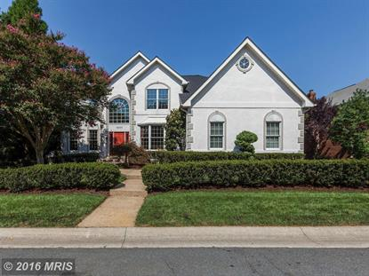10207 CROSS HAVEN CT Rockville, MD MLS# MC9766019