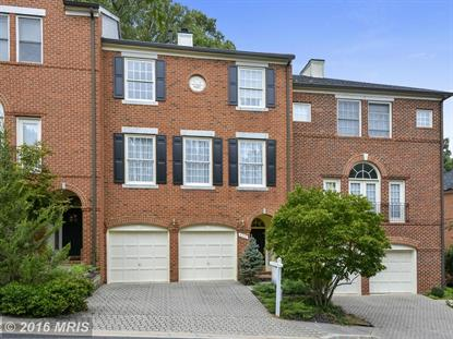 125 CROFTON HILL LN Rockville, MD MLS# MC9769193