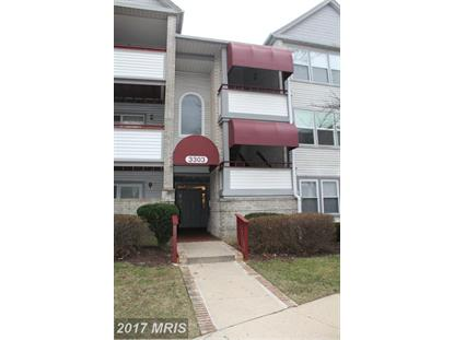3303 SIR THOMAS DR #6-A-13, Silver Spring, MD