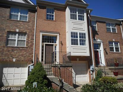 18631 CARRIAGE WALK CIR, Gaithersburg, MD