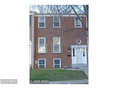 12 RAMSDELL TER, Gaithersburg, MD