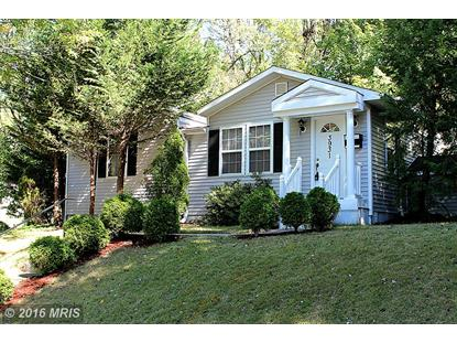 3931 KINCAID TER, Kensington, MD