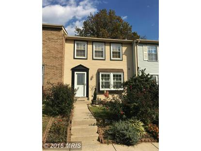 20002 CHOCTAW CT, Germantown, MD