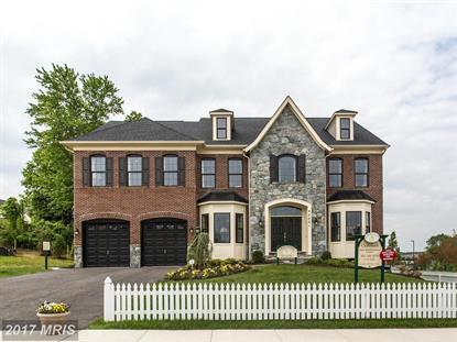 22001 WINDING WOODS WAY Clarksburg, MD MLS# MC9798852