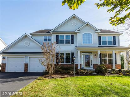 4824 BROOM DR, Olney, MD