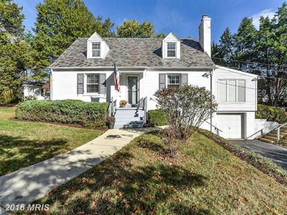 35 THOMAS DR, Silver Spring, MD