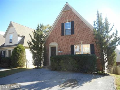 11701 SCARLET LEAF CIR, Germantown, MD