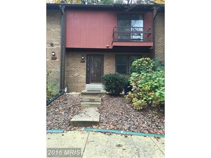 7883 BRIARDALE TER, Rockville, MD